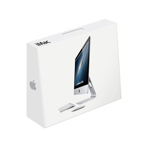 Apple iMac2012